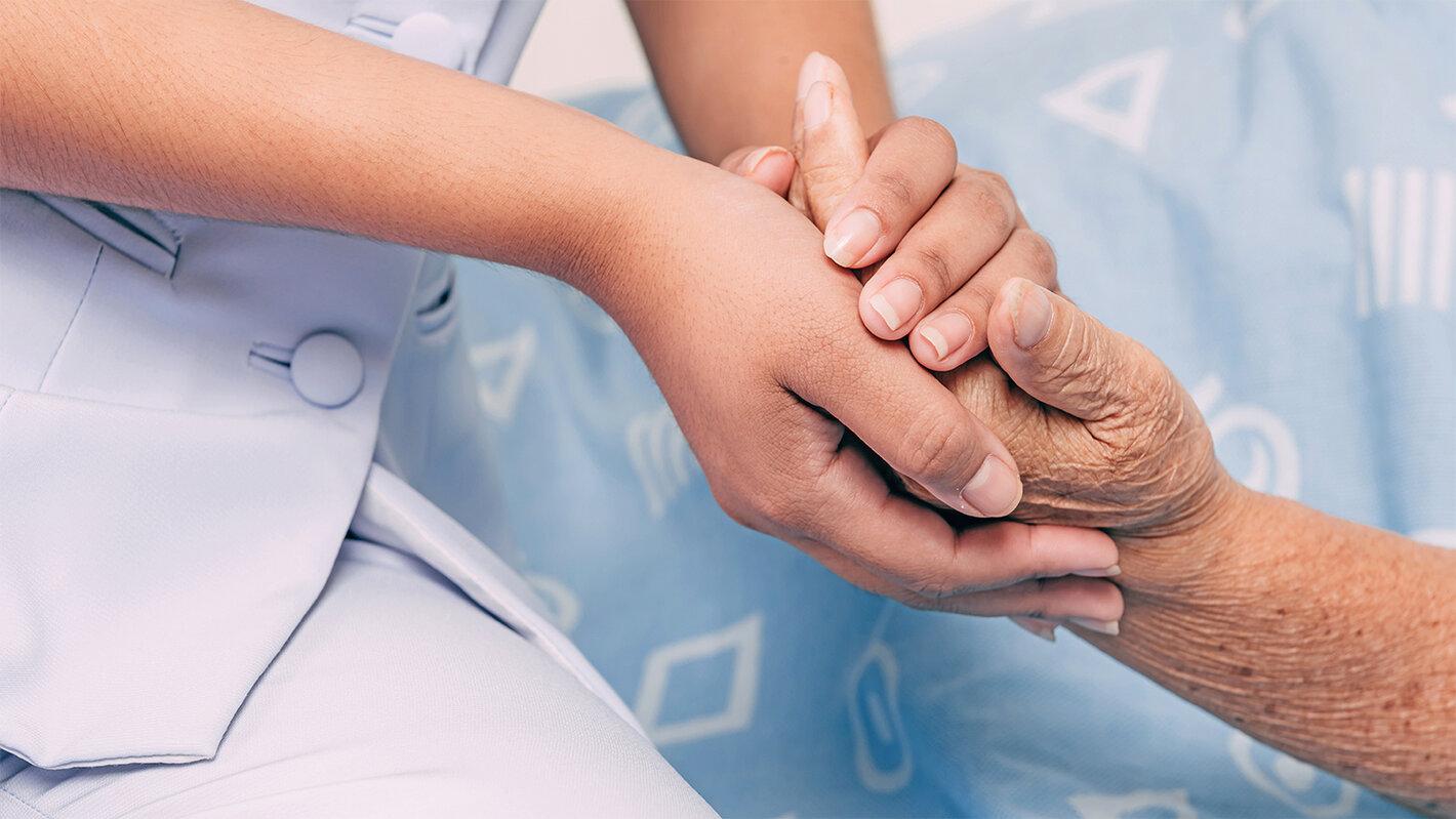 Cuidados Paliativos para Atención Primaria de salud